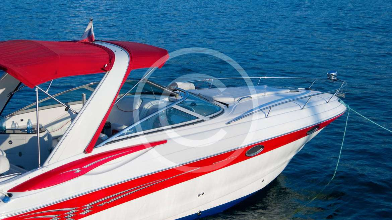 Boat Rentals