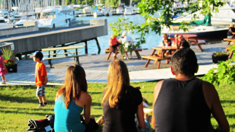 Second Annual Bluffers Park Photo Competition