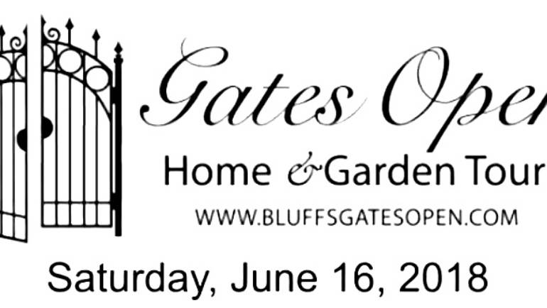 Home and Garden Tour 2018 Sponsor