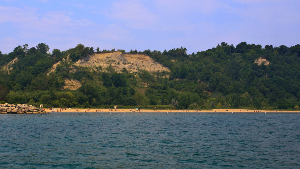 Bluffers Park Increases in Popularity